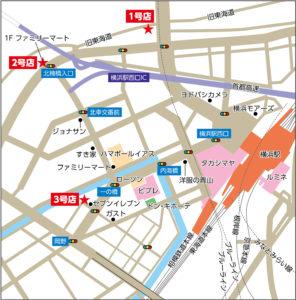 スタジオカベリ地図